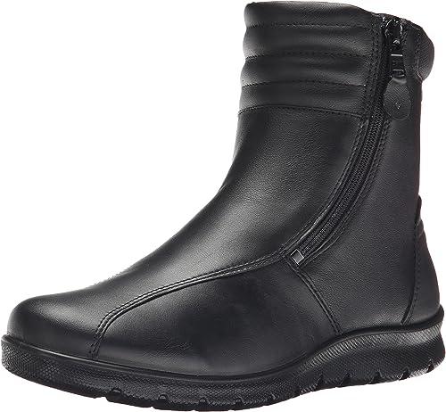 ECCO BABETT Damen Biker Boots