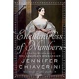 Enchantress of Numbers: A Novel of Ada Lovelace