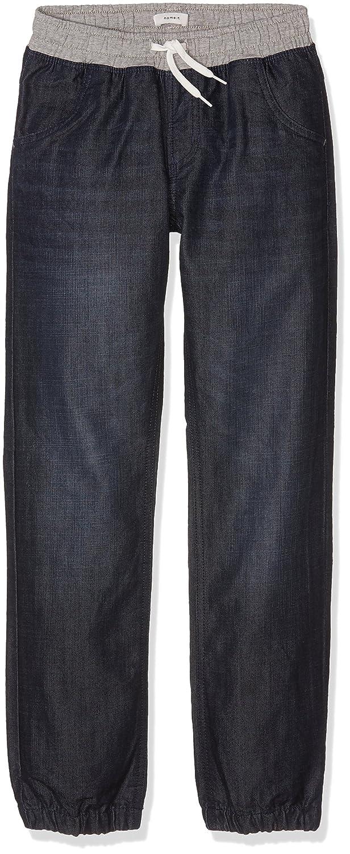 Name It Boy's Nitdark Bag/Xr DNM Pant NMT Noos Jeans 13134750