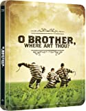 Fratello Dove Sei? (Steelbook Edizione Limitata) (Blu-Ray)