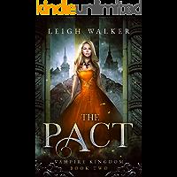 Vampire Kingdom 2: The Pact