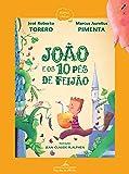 João e os 10 Pés de Feijão (Em Portuguese do Brasil)