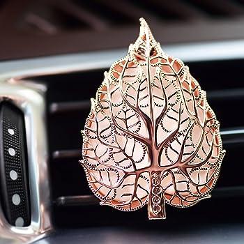 #5 Aromatherapy Car Air Freshener