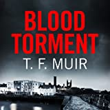 Blood Torment: DI Gilchrist, Book 6