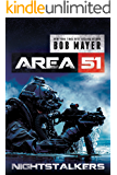 Nightstalkers (Area 51: The Nightstalkers Book 1)
