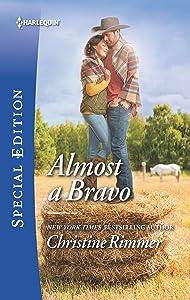 Almost a Bravo (The Bravos of Valentine Bay)