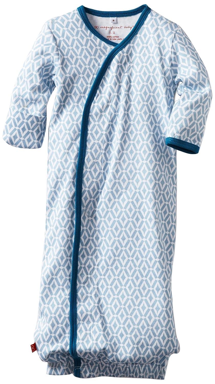Amazon.com: Magnificent Baby Baby-Boys Newborn Gown, Marrakesh ...