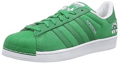adidas Originals Superstar Beckenbauer, Scarpe da Ginnastica Uomo