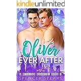 Oliver Ever After (8 Million Hearts Book 3)