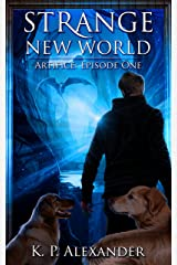 Strange New World (Artifice: Episode One) Kindle Edition