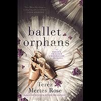 Ballet Orphans: A Prequel (Ballet Theatre Chronicles Book 3) book cover