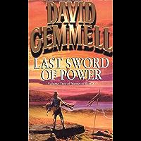 Last Sword Of Power (Stones of Power Book 2)