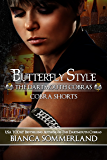 Butterfly Style: The Dartmouth Cobras ~ A Cobra Short