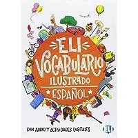 ELI vocabulario ilustrado. Español. Con espansione online