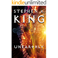 UNEARTHLY book cover