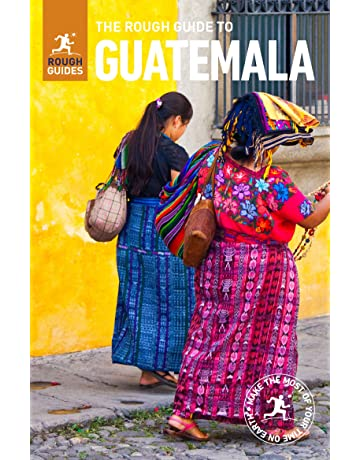 The Rough Guide to Guatemala (Travel Guide with Free eBook) (Rough Guides)