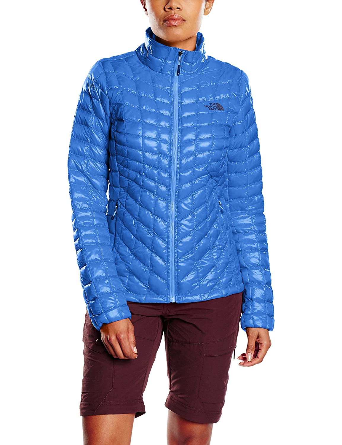 THE NORTH FACE W Thermoball Jacket - EU - Chaqueta para Mujer W Thermoball Jacket EU