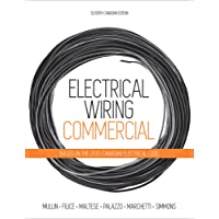 Electrical Wiring: Commercial