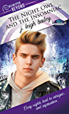 The Night Owl and the Insomniac (Dreamspun Beyond Book 23)