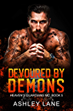 Devoured By Demons (Heaven's Guardians MC Book 5)