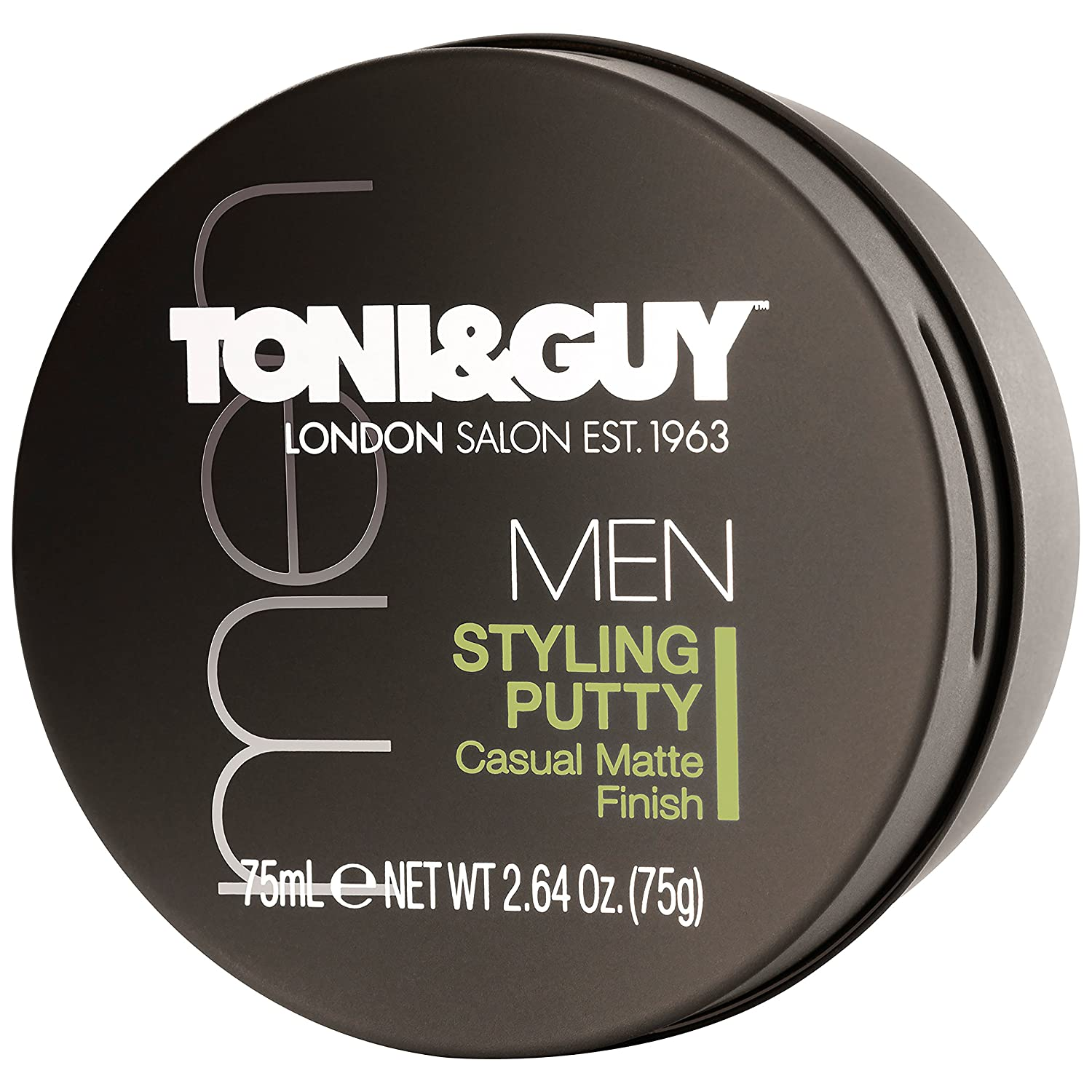 Toni And Guy Men Styling putty 75ml Toni & Guy 8753720