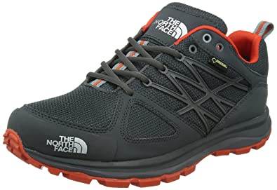 the north face zapatillas hombre