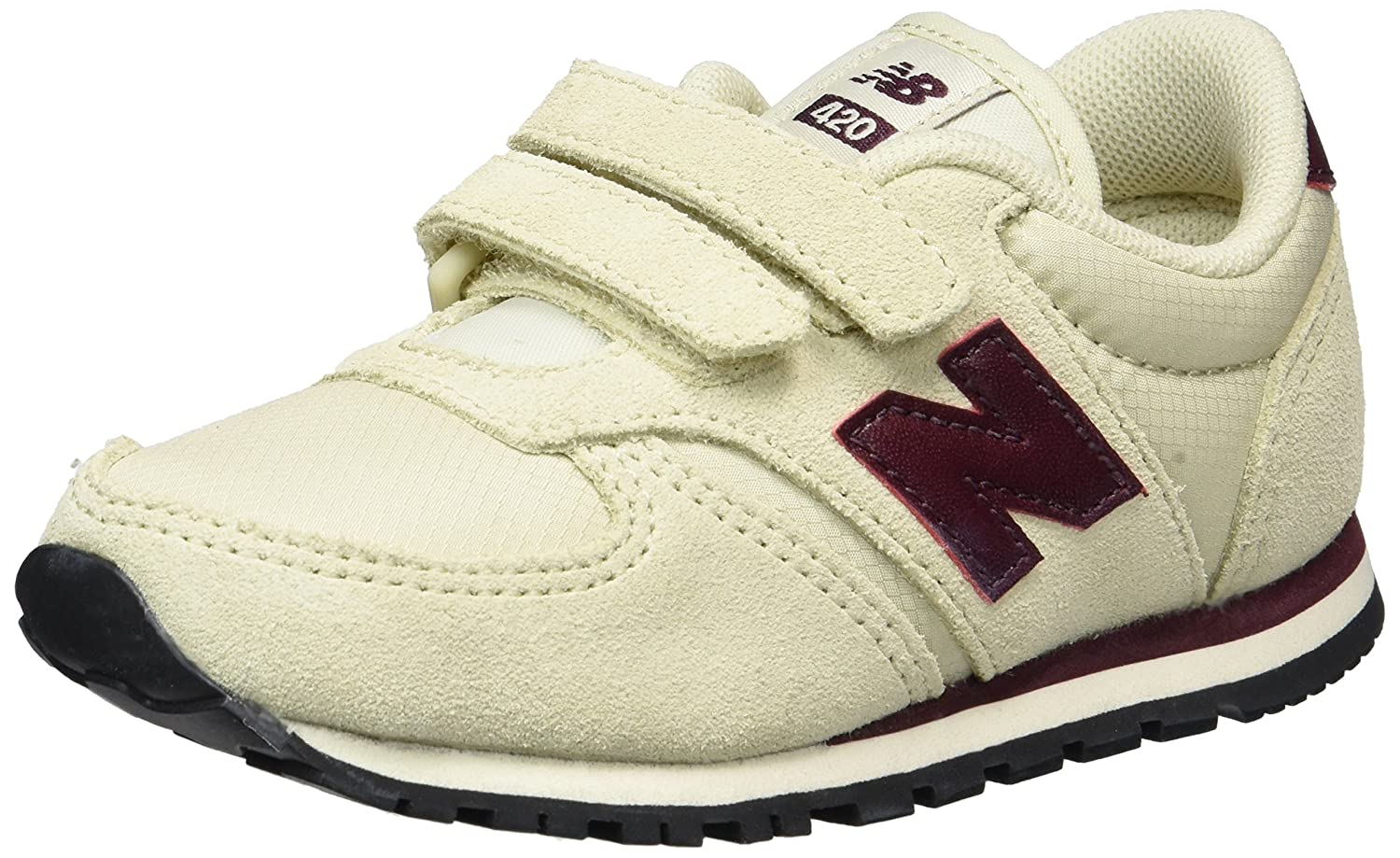 New Balance 420v1, Baskets Mixte bébé