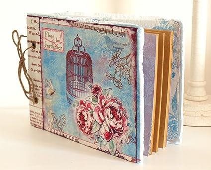 Sonstige ROMANTIC Roses TAPE DISPENSER desk office scrapbook PINK Flowers chic shabby Möbel & Wohnen