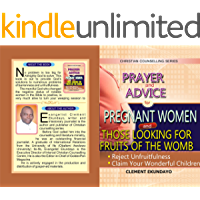 ADVICE AND PRAYER FOR THOSE LOOKING FOR FRUITS OF THE WOMB AND PREGNANT WOMEN (English Edition)