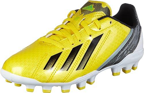 adidas F10 TRX AG J, Chaussures de Football garçon