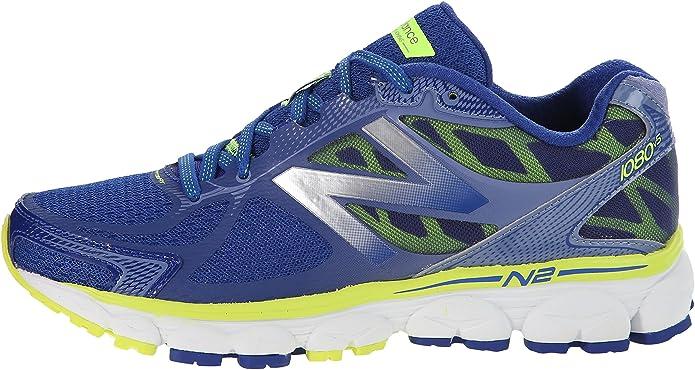 New Balance - Zapatillas de Running para Mujer Azul Azul y ...