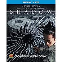 Shadow - Blu-ray + DVD