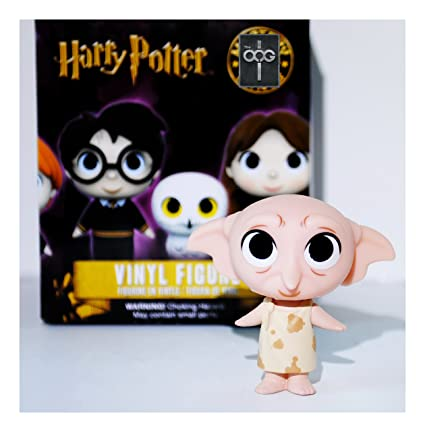 Amazon.com: Funko Mini Mystery – Serie Harry Potter – Dobby ...