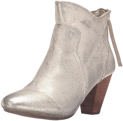 fa2d64eb15e12a Report Women s Martin Ankle Bootie Gold 7.5 ...