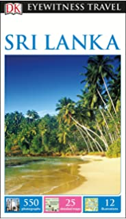 Sri Lanka Travel Map Third Edition Periplus Travel Maps Periplus