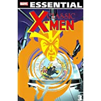 Essential Classic X-Men Volume 3 TPB