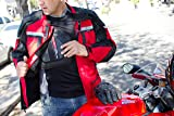 Pilot Core Motorcycle Full Chest Protector V2