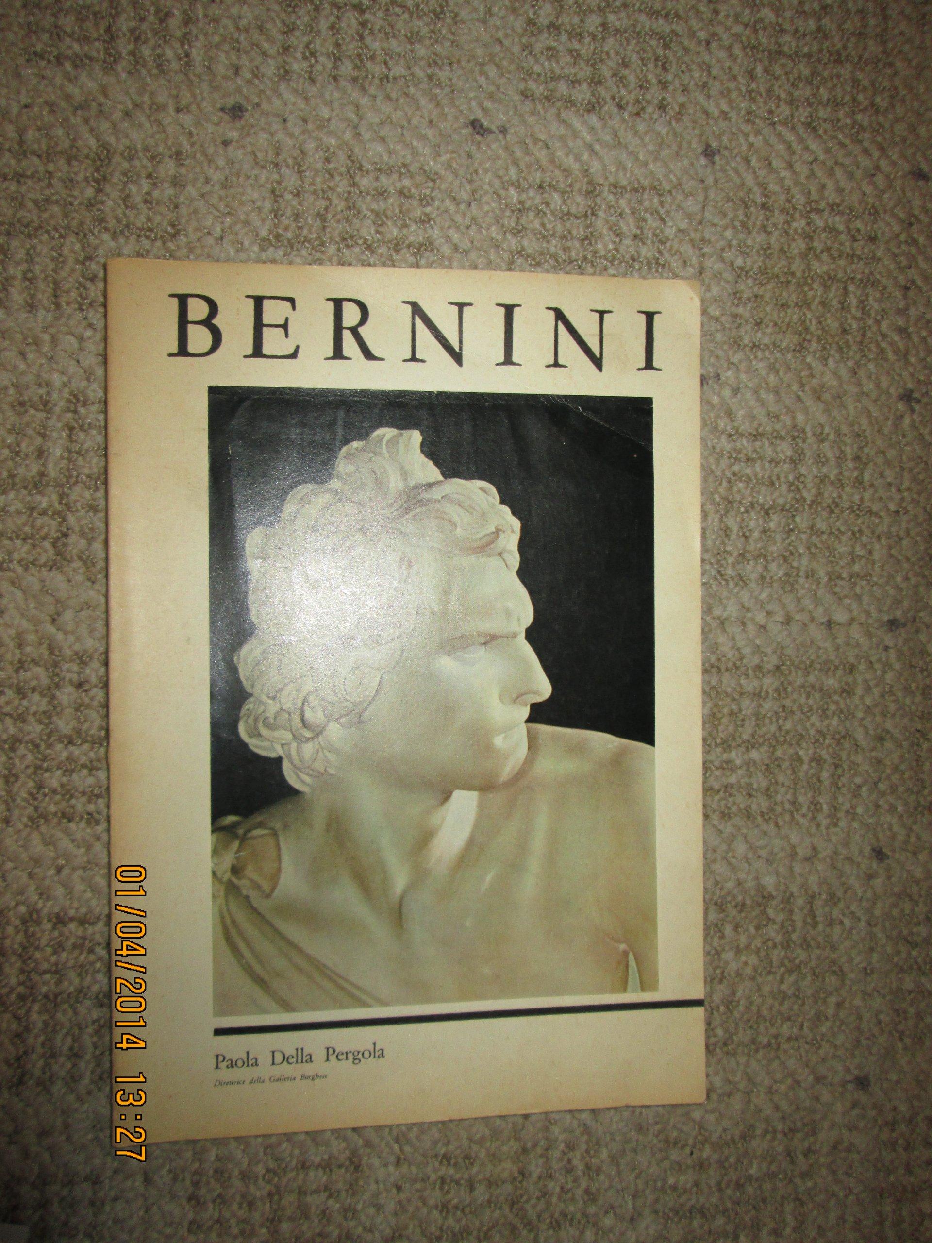 BERNINI: Amazon.es: Paola Della Pergola: Libros