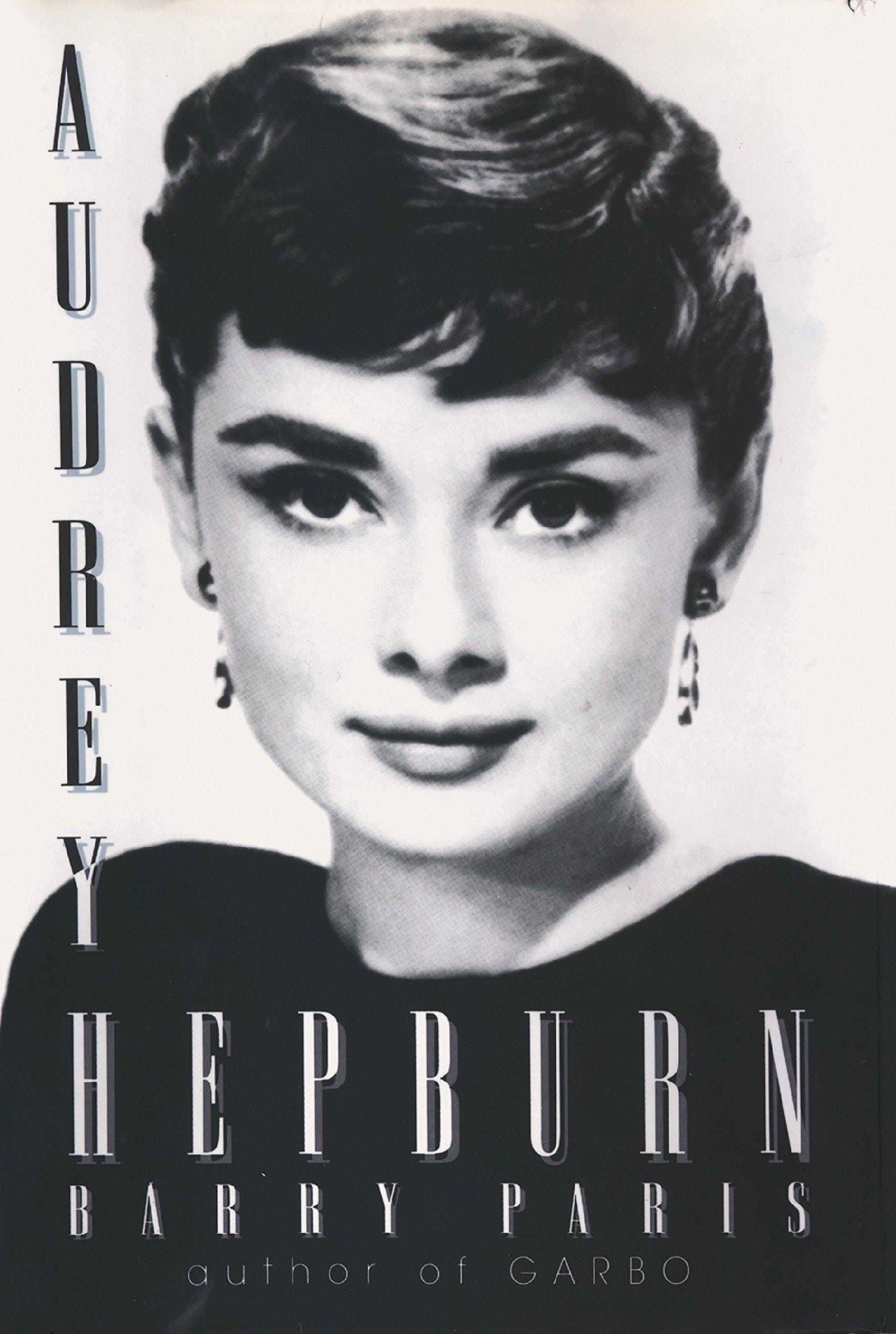 Audrey Hepburn: Amazon.de: Paris, Barry ...