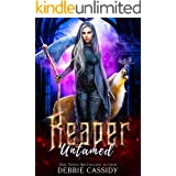 Reaper Untamed (Deadside Reapers Book 3)