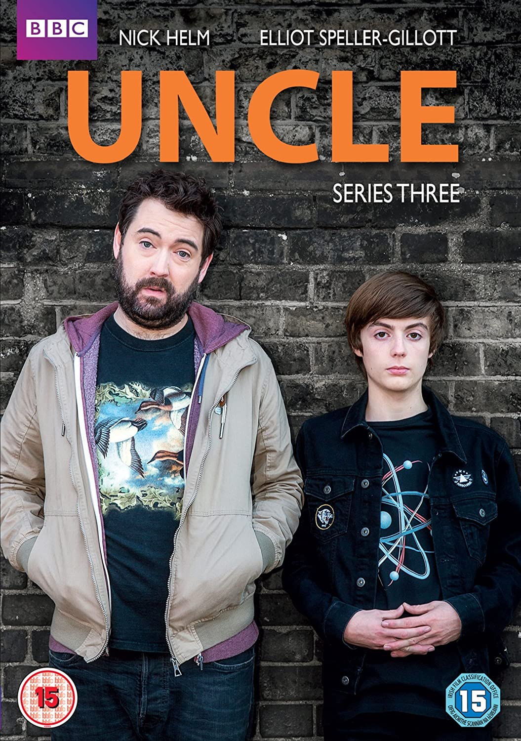 Uncle: Series 3