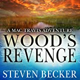 Wood's Revenge: Nautical Thriller Series, Book 7