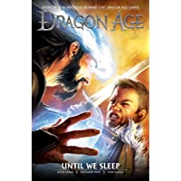 Dragon Age Volume 3