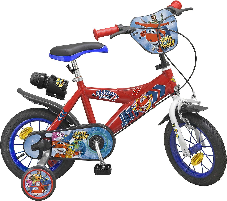 BALLSHOP St/ützr/äder 12-20 Kinderfahrrad St/ützrad Kinder Fahrrad 12-20 Zoll