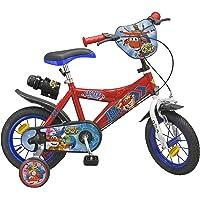 Toim - Bicicleta 12 superwings