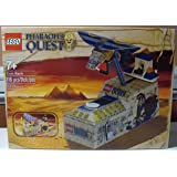 LEGO® Pharaoh`s Quest Spardose