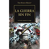 La guerra sin fin nº 33 (The Horus Heresy)