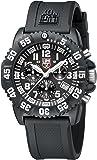 [ルミノックス]Luminox 腕時計 ネイビーシールズ カラーマーク クロノグラフ 3081 メンズ 【正規輸入品】