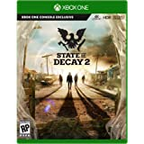 State of Decay 2 Standard Edition - Xbox One