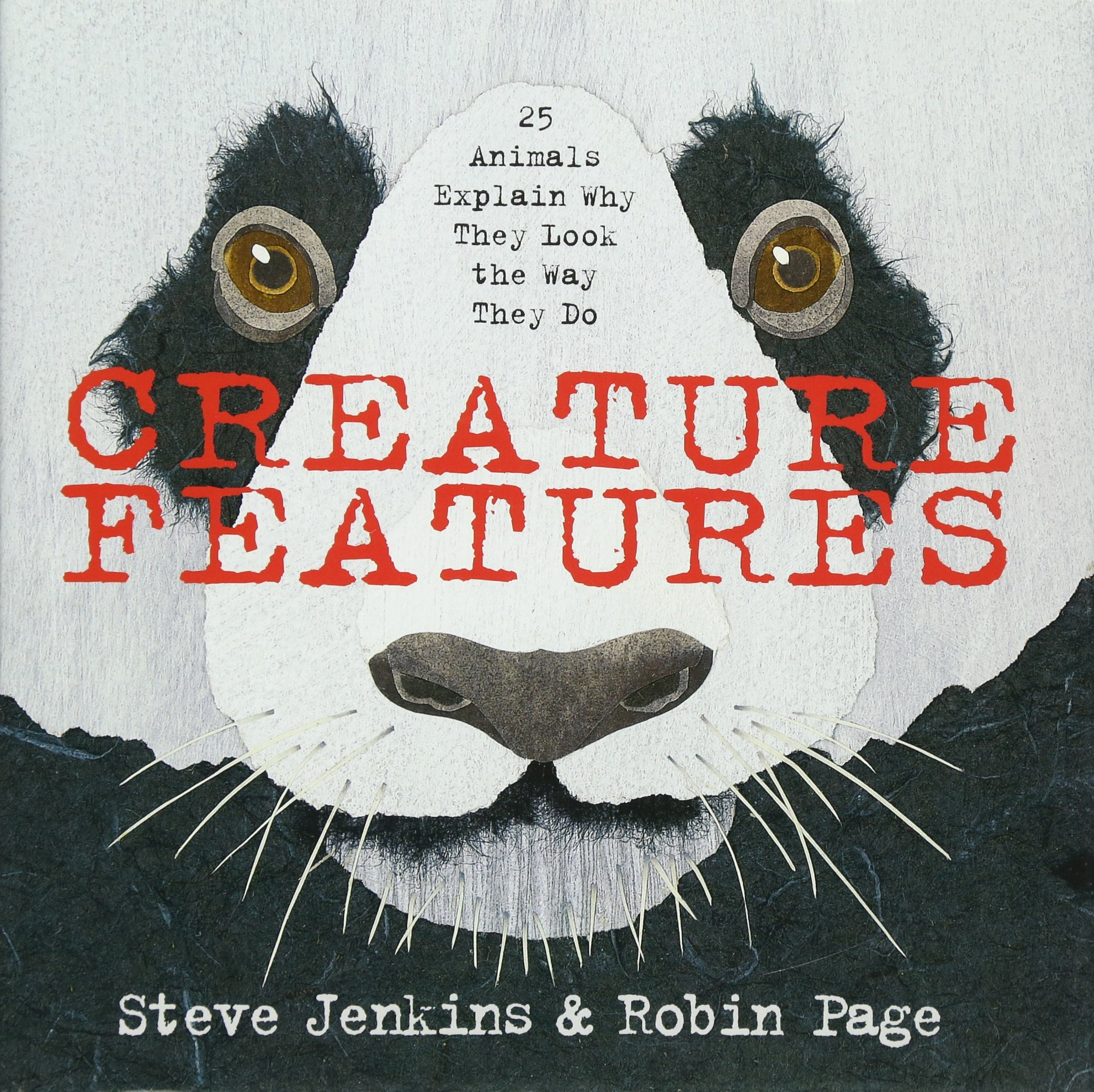 Creature Features Twenty Five Animals Explain product image